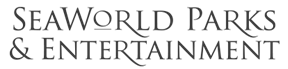 Seaworld Parks and Resorts logo