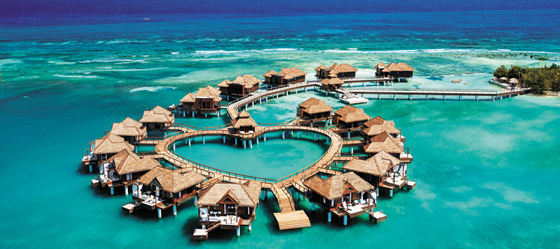 6 Overwater Bungalows You Can Book On Vax Vax Vacationaccess