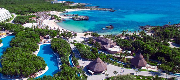 Grand Sirenis Riviera Maya Resort & Spa – All Inclusive