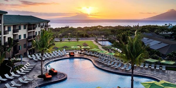 Residence Inn Maui Wailea