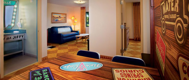 Room at Disneys Art of Animation Resort in Orlando class=