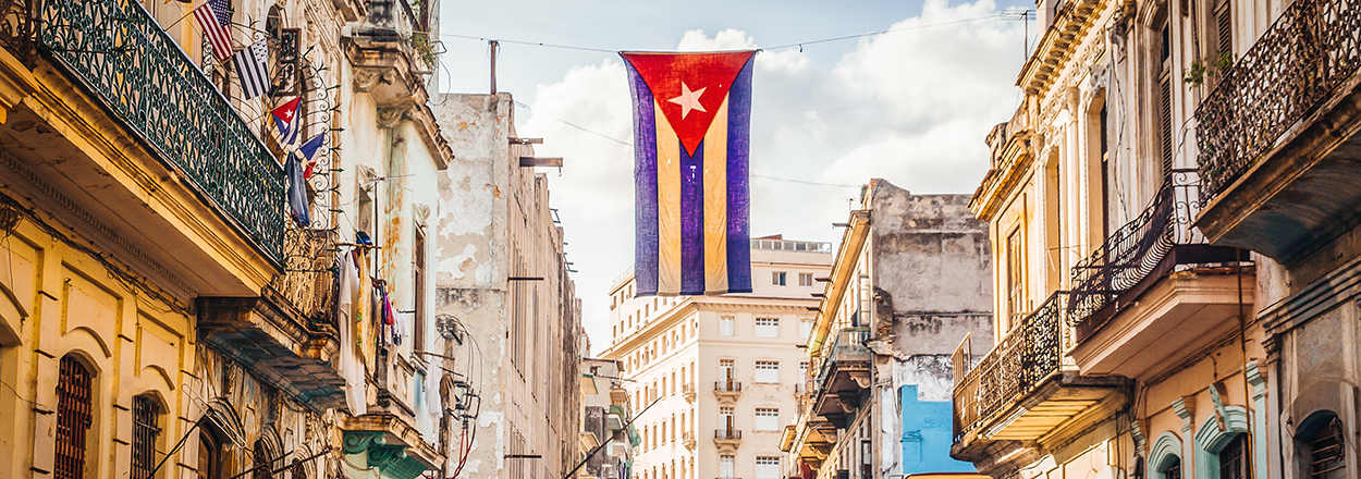 Interest In Travel To Cuba Is Up Again Tour Operators Say