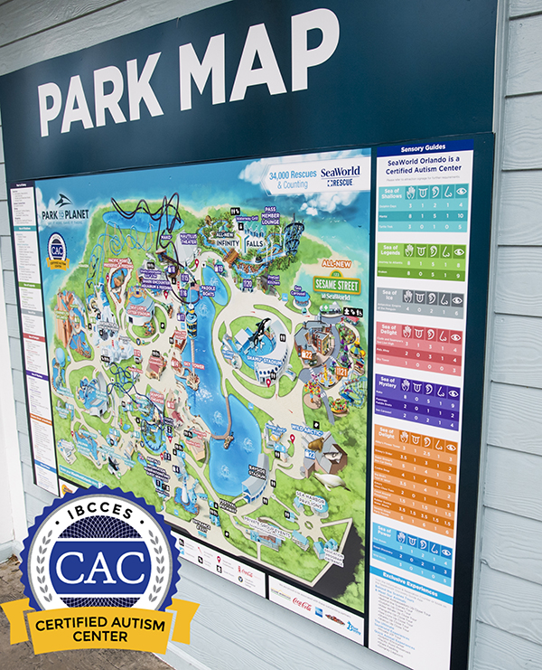 SeaWorld Orlando is Now a Certified Autism Center | VAX ...