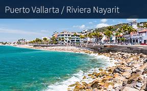 Puerto Vallarta Riviera Nayarit